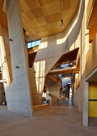 Abedian School Of Architecture - CRAB Studio - Queensland