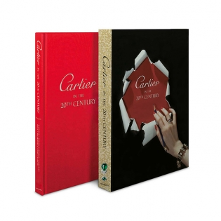 Cartier In The 20th Century - Margaret Young-Sánchez - Thames & Hudson