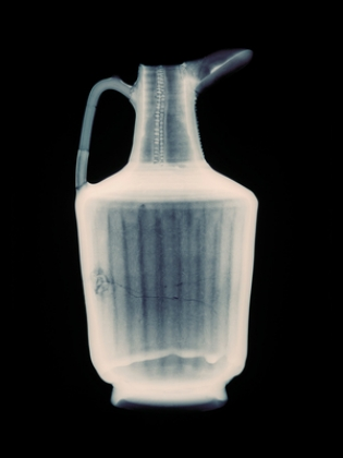 History's Shadow - X-ray Photographs - David Maisel