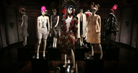 Isabella Blow - Fashion Galore