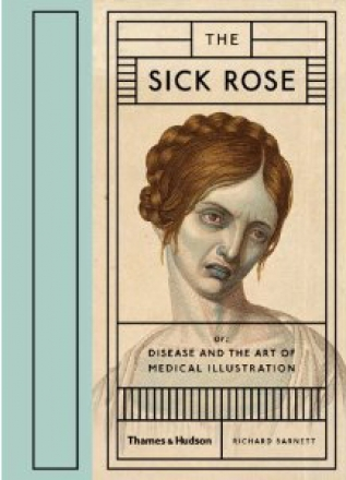 The Sick Rose -  Richard Barnett - published by Thames and Hudson