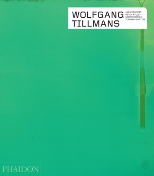 Wolfgang Tillmans revised monograph published by Phiadon